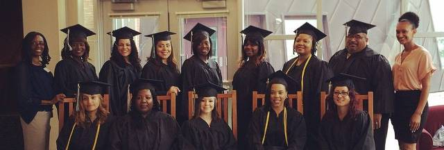 CT-WAGE and WIT graduates